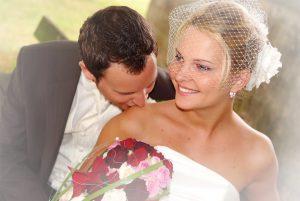 Brautpaar Hochzeit Trauung Rede
