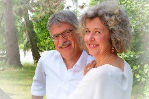 Freie Redner Jürgen und Iris Broscheit